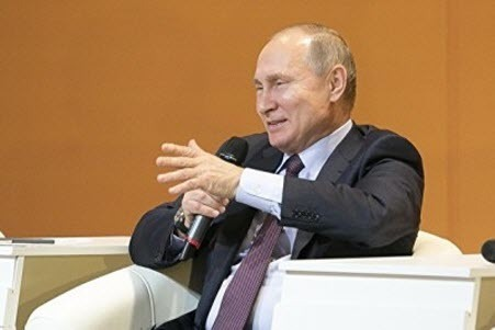 Тайны Кремля