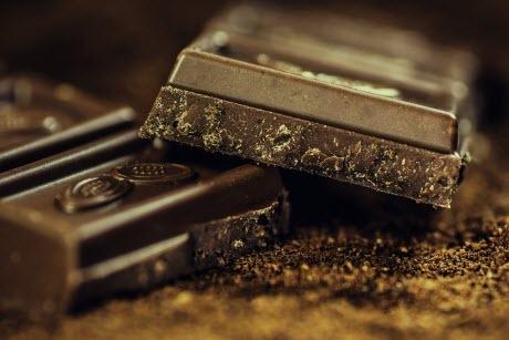 ТОП «сладких» фактов о шоколаде