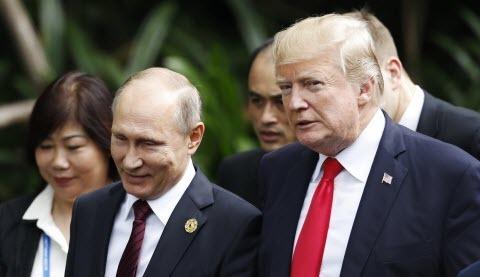Чем политика умиротворения России обернется для Израиля