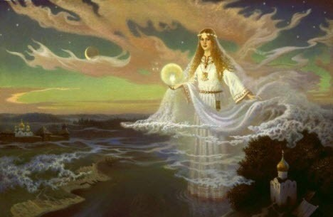 15 июля – Берегиня, День святителя Фотия: Приметы и суеверия