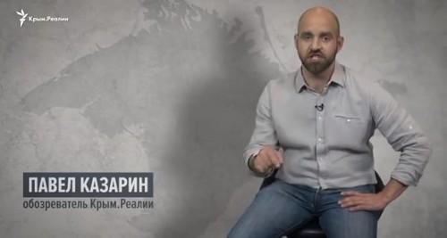 """""""Украина одна на всех"""" - Павел Казарин (ВИДЕО)"""