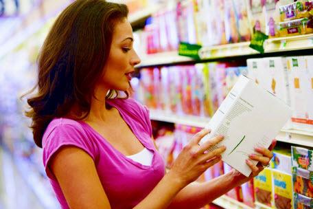 Тайны, которые скрывают списки ингредиентов