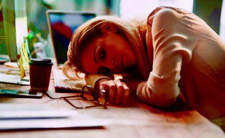 Прогоните усталость и взбодритесь