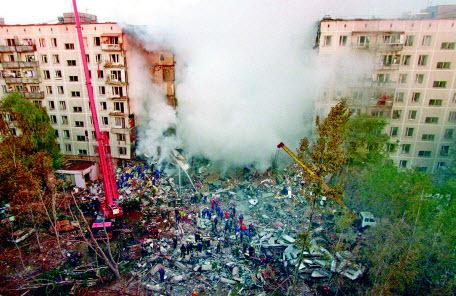 Бомба под бок Израилю