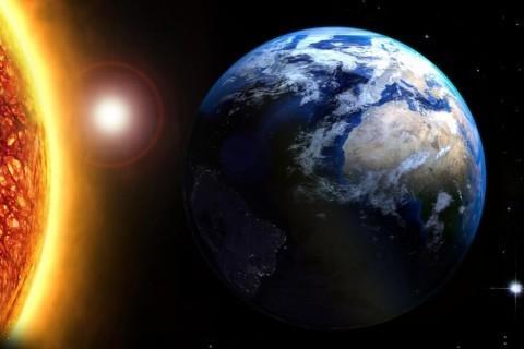 Сегодня Землю накроет магнитная буря