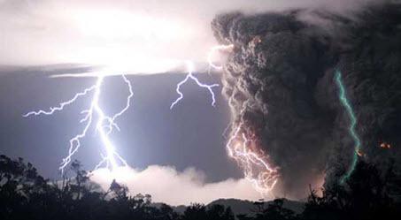 Прогноз погоды в Украине на 25 июля