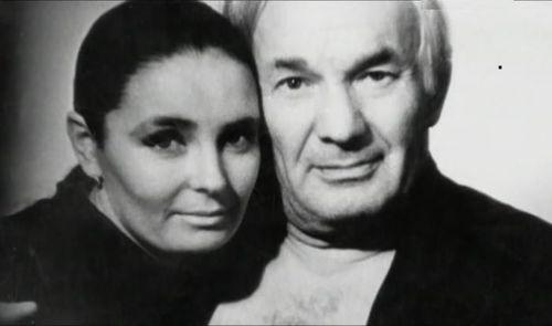Иван Переверзев и Ольга Соловьёва: такое трудное счастье