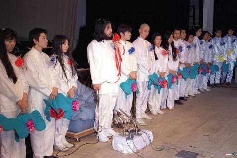 В Японии казнили еще шесть членов экстремисткой секты