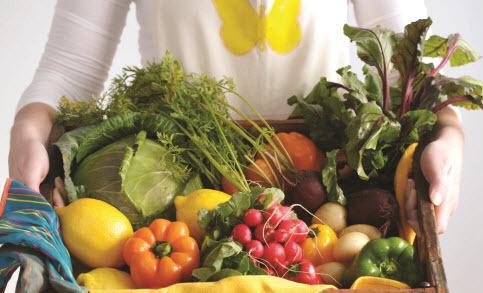 Умеете ли вы правильно хранить овощи и фрукты