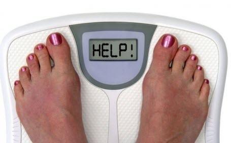 5 удивительных факторов, которые влияют на ваш вес...