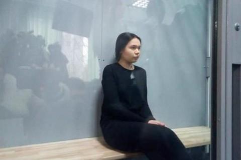 Смертельное ДТП в Харькове: Зайцева 29 раз покидала СИЗО