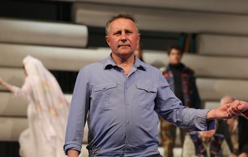 Ушел из жизни актер Сергей Шеховцов