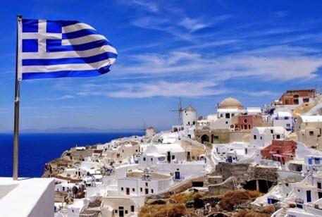 Греческий язык Урок 1