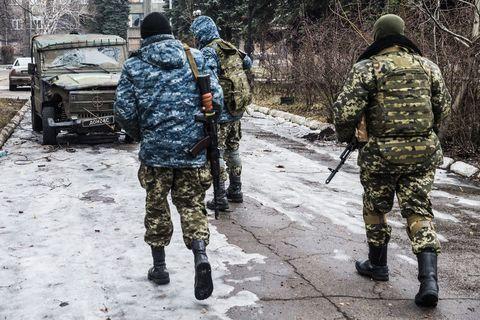 Как соседство с «Новороссией» превратило область в один из самых криминальных регионов РФ