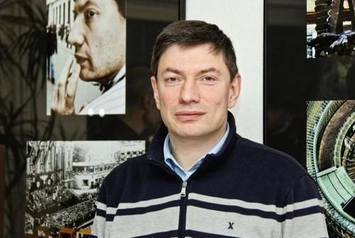 «ЦАРская Россия» - Игорь Эйдман