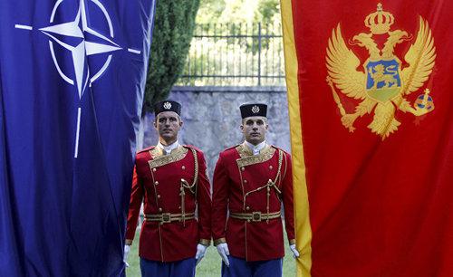 Российские спецслужбы опять готовятся нанести удар по Черногории