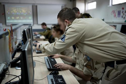 Израиль подвергся массивной кибератаке со стороны России и Китая