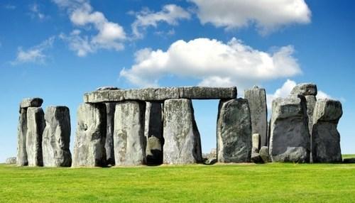 Ученые из Британии выяснили, кто построил Стоунхендж