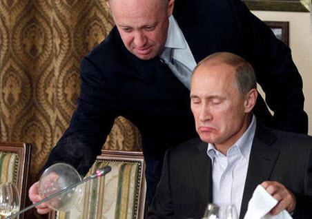 Золото «повара Путина» в ЦАР: что хотели снять погибшие журналисты