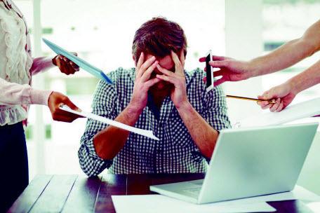 6 неверных представлений о стрессе