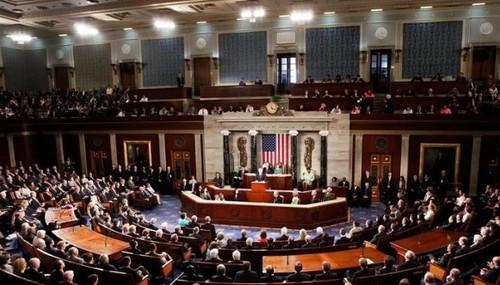 Сенат США обвалил гособлигации России
