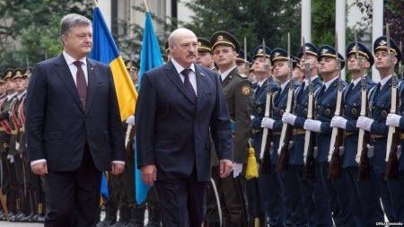 Україна і її північний сусід. На черзі у Кремля – аншлюс Білорусі?