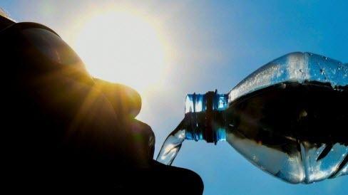 Пять советов страдающим от жары: что помогает, а что нет