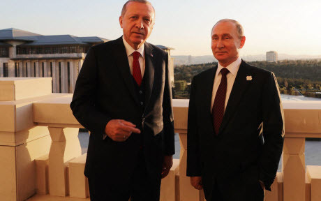 В США представили законопроект «О защите от агрессии Кремля»