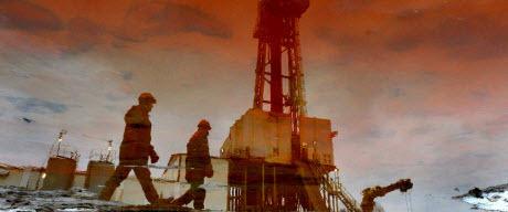 Россия осталась без современных технологий добычи нефти