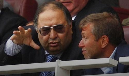 Российского олигарха убирают из английского футбола