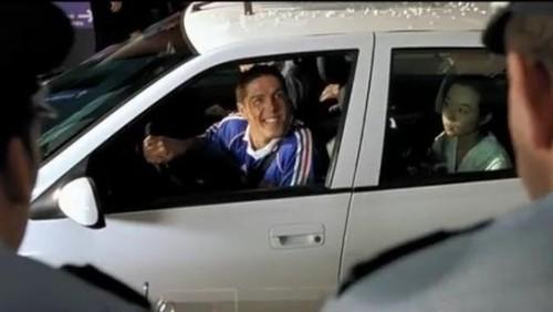 В Москве жестоко избили звезду фильма «Такси»