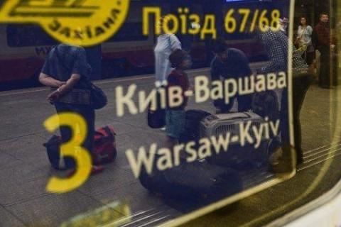 В НБУ заявили об угрожающем уровне трудовой миграции