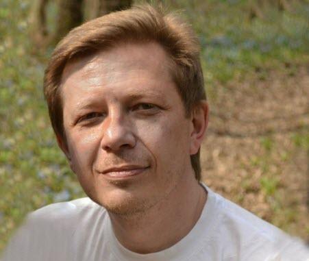 """""""Хворі прокурори, хвора совість та епічна брехня"""" - Володимир Рисенко"""