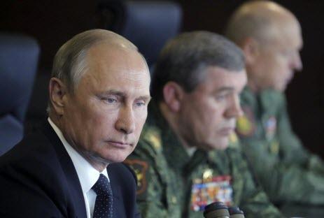 Чего не понял Владимир Путин