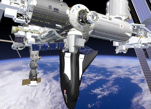 SpaceX планирует первый пилотируемый полет к МКС в апреле 2019 года