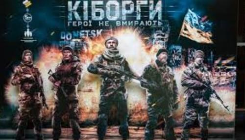 Фильм «Киборги» вошел в список претендентов на «Оскар» от Украины
