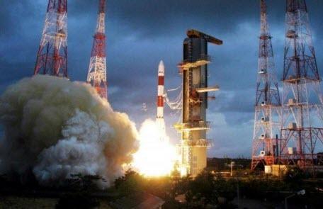 Индийские астронавты готовятся отправиться в космос