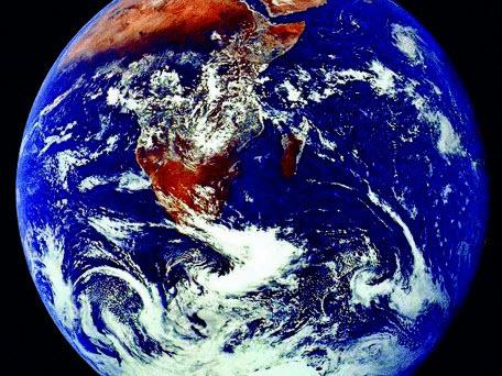 Глобальное потепление может вызвать войны и насилие