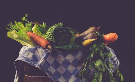 Этот овощ защитит от рака кишечника