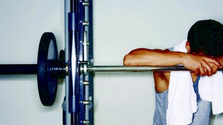 Что случится, если вы откажетесь от фитнеса
