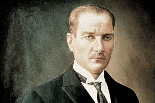 Ататюрк в сравнении со Сталином, де Голлем и Черчиллем