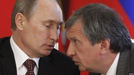 Кто рулит Россией? О кремлевской мафии (ВИДЕО)