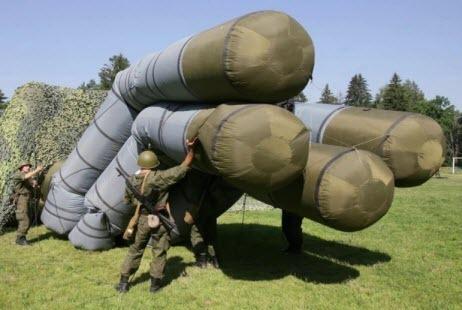 В Госдуме предложили использовать «ядерную кнопку» в ответ на санкции