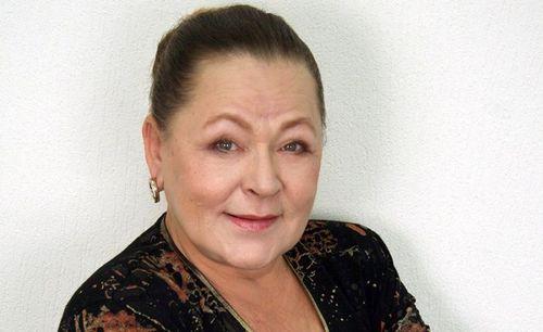 Раиса Рязанова: Почему актриса не смогла построить свое личное счастье
