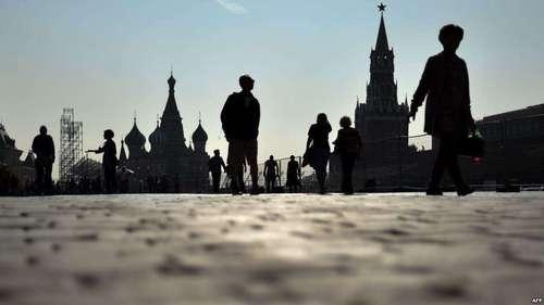 Москва признана самым худшим мегаполисом мира