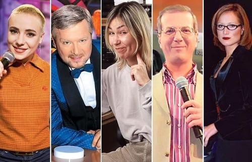 Легенды 1990-х: Как сложились судьбы знаменитых телеведущих