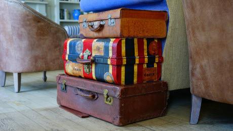 Бархатный сезон: вещи, которые нельзя класть в чемодан