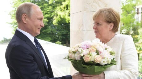 """""""Что происходит в Германии?"""" - Борис Райтшустер"""