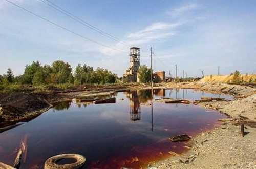 Mayday! Донбасс: угроза экологической катастрофы в центре Европы