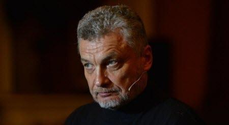 """Фільм Сергія Лойко """"Кривава квартира"""""""